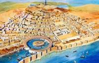 Исследуем легендарный Карфаген, или Что посмотреть в Тунисе за несколько дней